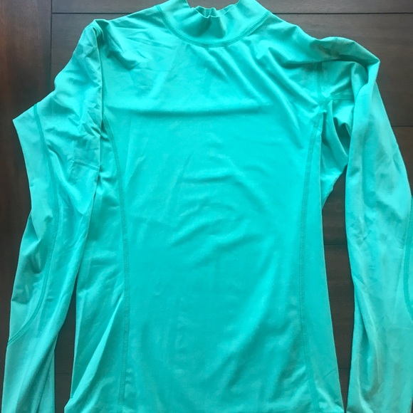 Patagonia Tops - Patagonia Surf Shirt Long Sleeve Small